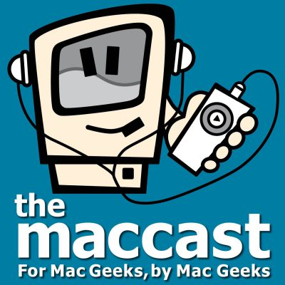 Maccast Podcast Artwork
