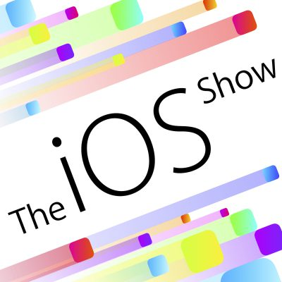 The iOS Show Podcast Artwork