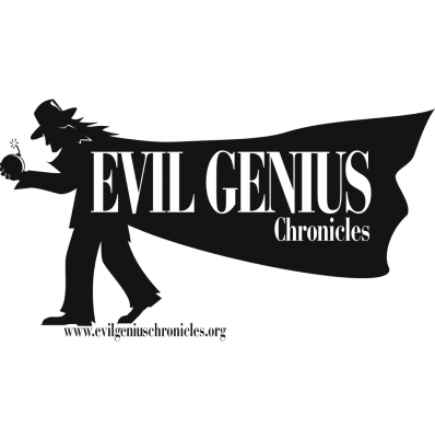 Evil Genius Chronicles