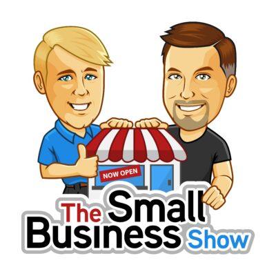 Small Business Show 2021 Logo