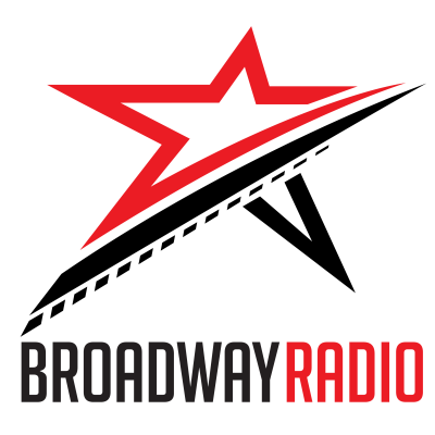 BroadwayRadio podcast logo