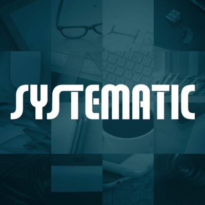 Systematic Podcast Logo
